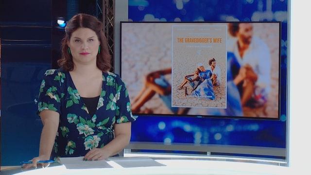 MTV Uutiset Live, Millainen on maailmanmaineeseen noussut elokuva Guled & Nasra? Päivän kiinnostavimmat uutiset nyt Livessä