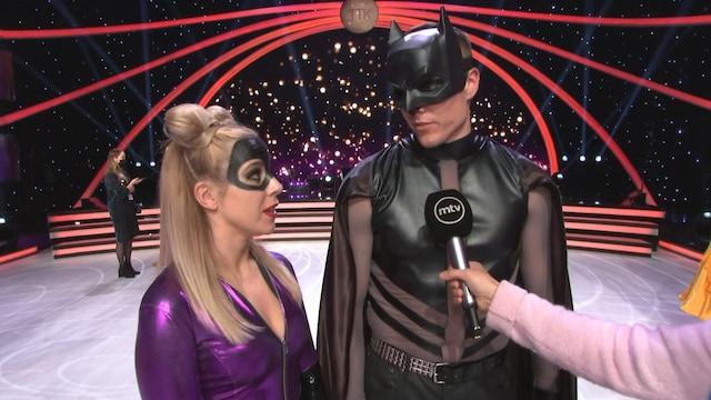 """MTV Uutiset Live, Krista ja Anssi iloitsevat kymppirivistä: """"Tuntuu ihanalta"""""""
