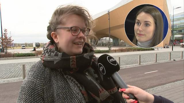 MTV Uutiset Live, Sanna Marinin somekäytös pysyy otsikoissa – mitä ihmiset ajattelevat pääministerin päivityksistä?