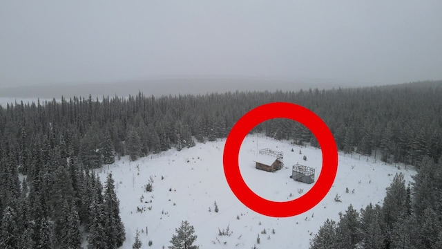 Uutisklipit, Kittilässä mitattiin epäilyttävän korkeat kinokset – Tässä on paikka, jonne lunta kertyy kuin aisaa