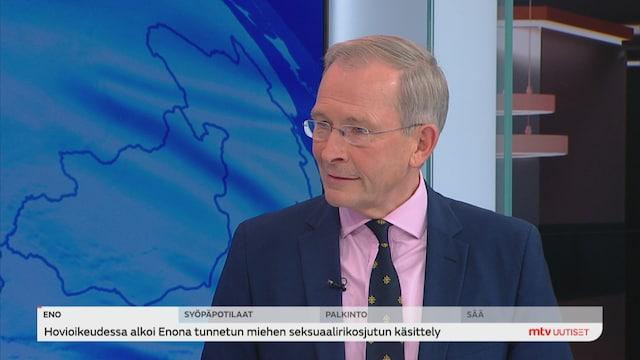 Uutisjutut: Kotimaa, Millainen intressi sotilasliitto Natolla on saada Suomi jäsenekseen?
