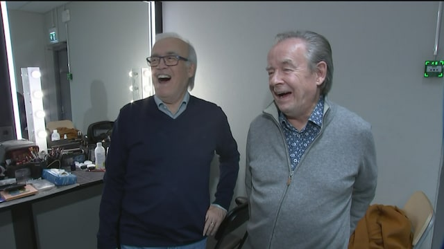 Kevennys 26.10.2021, Matin ja Tepon comebackista saatiin maistiainen sunnuntai-iltana MTV:n Tanssii Tähtien Kanssa -ohjelmassa