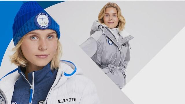 MTV Uutiset Live, Hitti vai huti? Tällaisissa asuissa olympiajoukkueemme kisaa – katso suorana